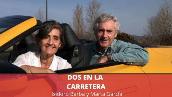 DOS EN LA CARRETERA T01C012