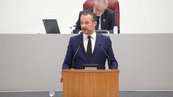 Joaquín Segado