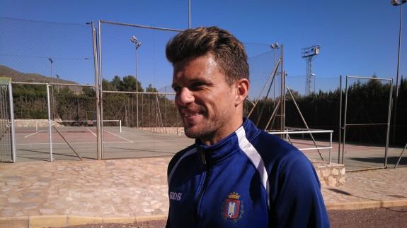 Andrés Carrasco
