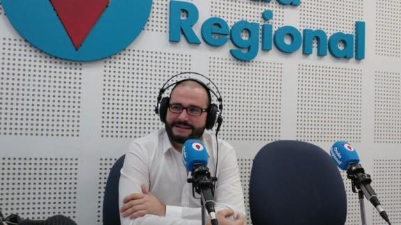 Rubén Sánchez, presidente de la ACB San Antón