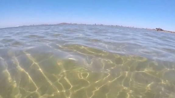 Aguas del Mar Menor