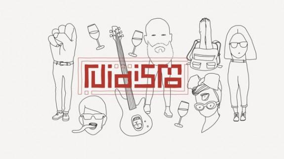 MÚSICA DE CONTRABANDO. Entrevista RUIDISMO Festival
