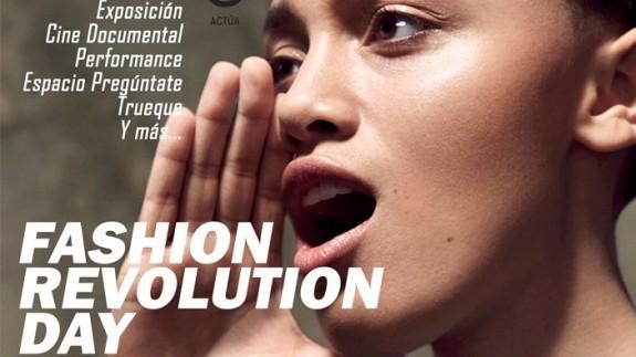 VIVA LA RADIO. El mundo en el que vivimos ¿Nos lo cargamos? Colectivo MODAlogia: La revolución de la moda sostenible