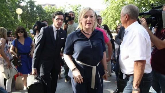 Inés Madrigal