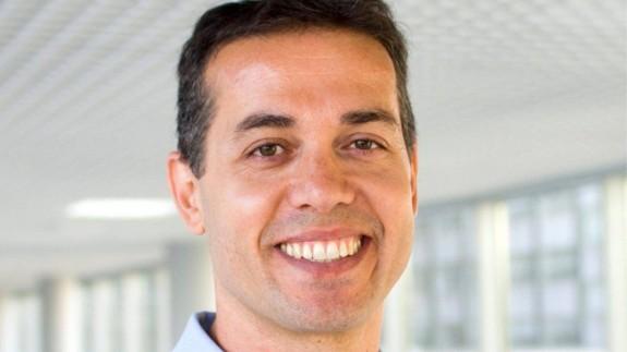 Raúl Sánchez, cardiólogo infantil