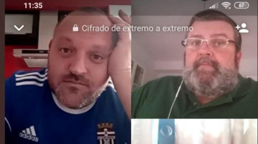 FEDERACIÓN DE PEÑAS DEL FC CARTAGENA
