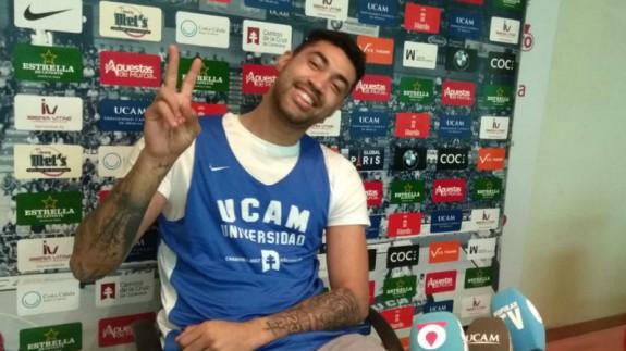 """Augusto Lima jugará con dolor la """"final"""" contra el Real Madrid"""