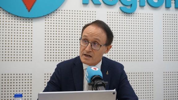 Díaz Manzanera en Viva la Radio