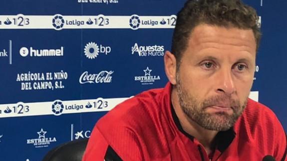 Curro Torres (foto: Lorca FC)
