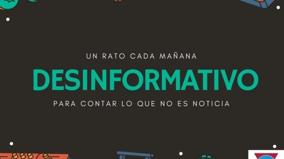 El desinformativo