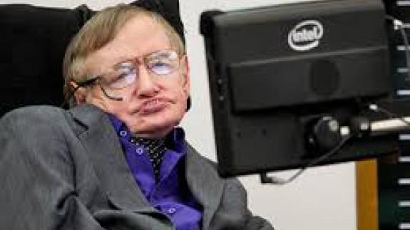 VIVA LA RADIO. Elogio a la palabra hablada. Stephen Hawking: Pensamiento y palabra convergen...pero por caminos diferentes