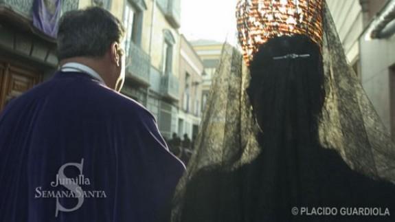 Web de Semana Santa Jumilla
