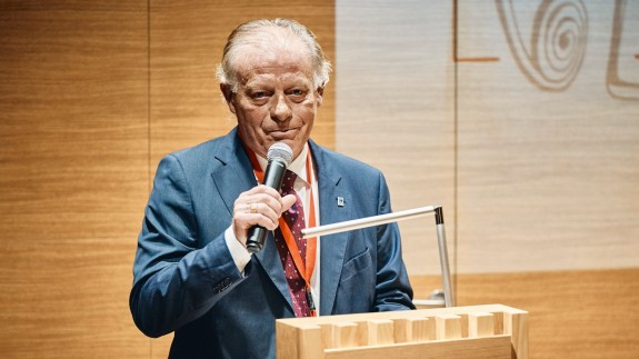 José Manuel Bello en una imagen de archivo