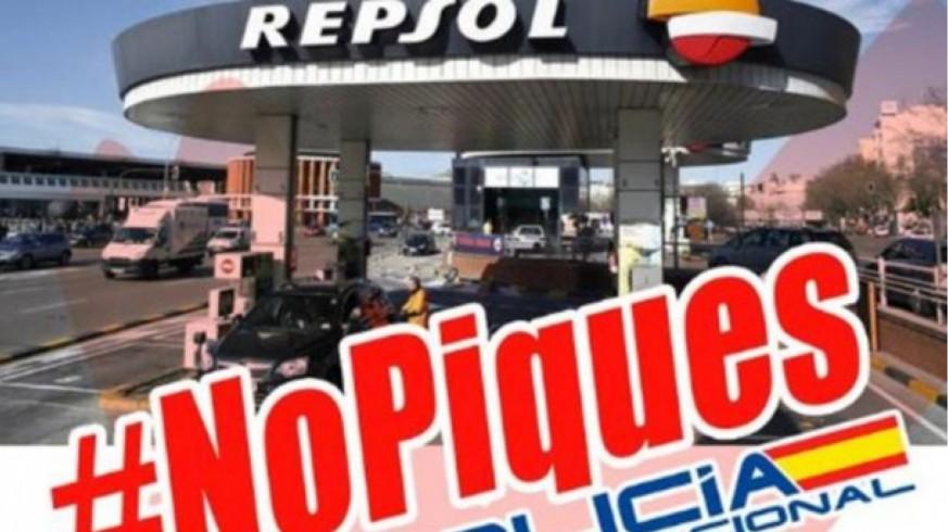 EL ROMPEOLAS. Consumo familiar. El timo de la gasolina gratuita