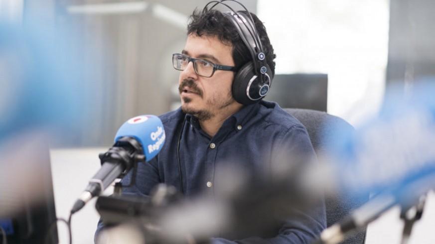 REGIÓN DEPORTIVA (MEDIODÍA) 01/05/2021