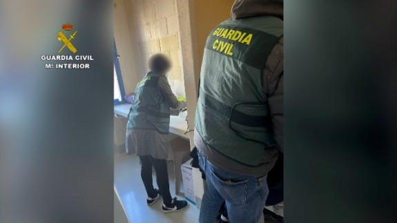 Detenidos tres presos alineados con el Dáesh por intentar radicalizar otros internos en la cárcel de Campos del Río