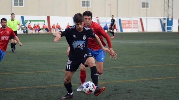 El Mar Menor se acerca al liderato tras vencer 1-0 a la Deportiva Minera