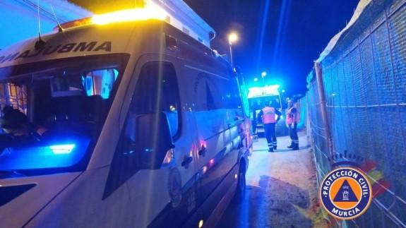 Sale del coma el niño de 12 años ingresado en la UCI tras sufrir una intoxicación etílica aguda en Murcia