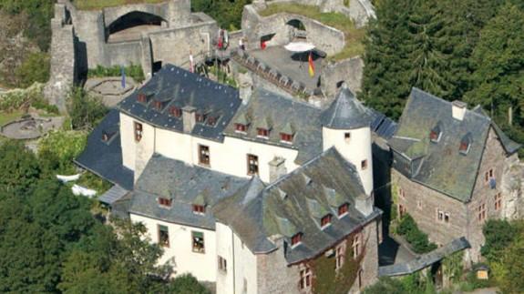 Castillo de Neuerburg, Alemania