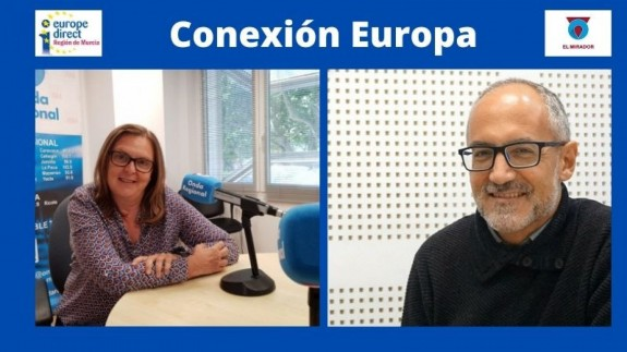 Teresa Allepuz y Gorka Sánchez Nanclares