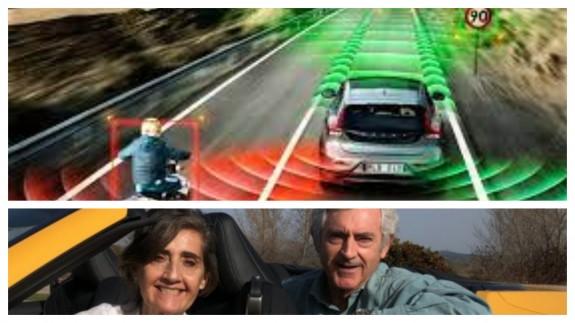 """EL MIRADOR. Las píldoras de """"Dos en la carretera"""": Conducción preventiva o defensiva"""