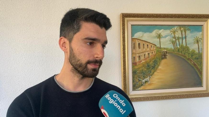 José Francisco López Gil