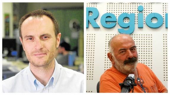 TURNO DE NOCHE. Análisis de la moción de censura con Víctor Rodríguez y Ángel Montiel