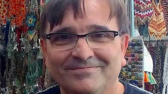 Antonio Campillo