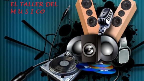 EL TALLER DEL MÚSICO T07C159