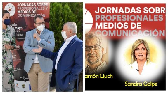 PLAZA PÚBLICA. ARTV Murcia. Jornadas sobre Profesionales y Medios de Comunicación