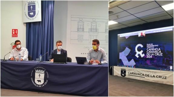 TARDE ABIERTA. El Ayuntamiento de Caravaca elabora un Plan de Sostenibilidad para acceder a los fondos europeos