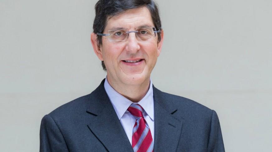 Manuel Villegas, consejero de Salud