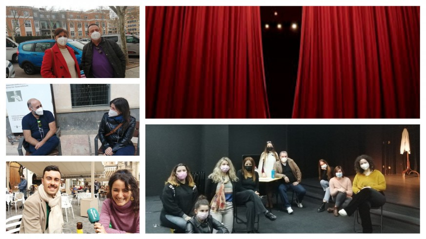 compañías de Teatro de Murcia