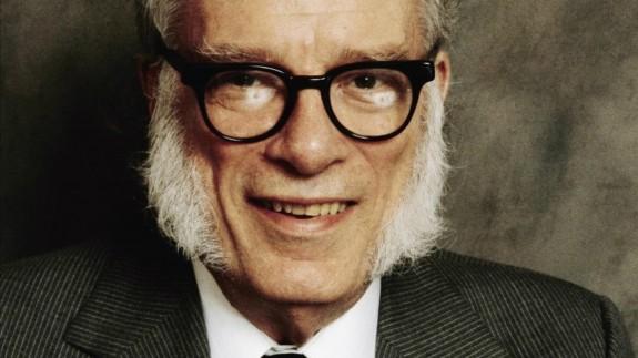 VIVA LA RADIO. La revolución espectral. 100 Aniversario de Isaac Asimov, el racionalista que imaginó el futuro