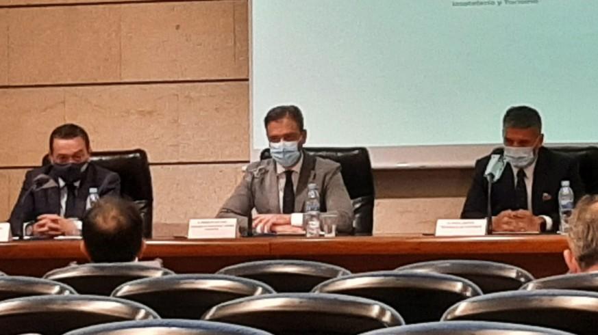 La hostelería recupera en 2021 en Murcia 6 de cada 10 empleos perdidos por la pandemia