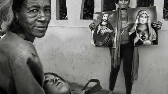 LA RADIO DEL SIGLO. Entrevista. 'Dios Iberoamericano', de Juan Manuel Díaz Burgos
