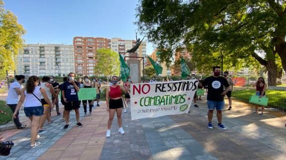 Dimite la directiva del Consejo de Estudiantes de la UMU, en protesta por la política de matrículas del equipo rectoral