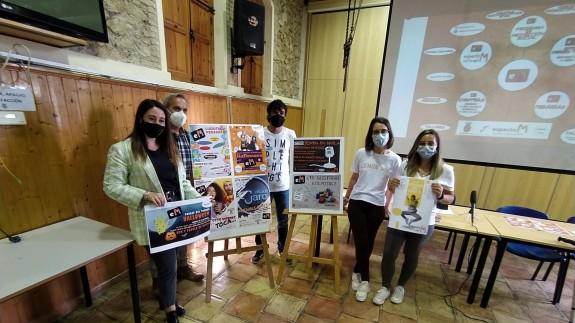 TURNO DE NOCHE. Nuevas actividades para jóvenes en Mula