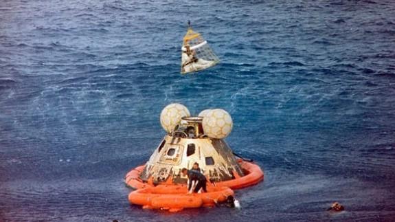 VIVA LA RADIO. La revolución Espectral. El accidentado viaje a la luna del Apolo 13