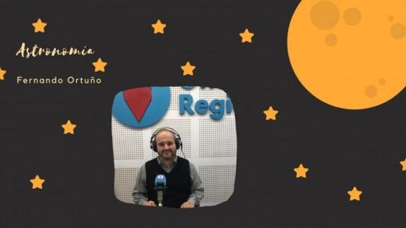 MIRADOR. Astronomía con Fernando Ortuño