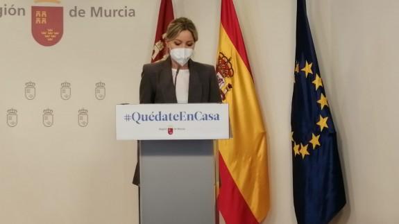 Ana Martínez Vidal, consejera de empresa. Foto: ORM