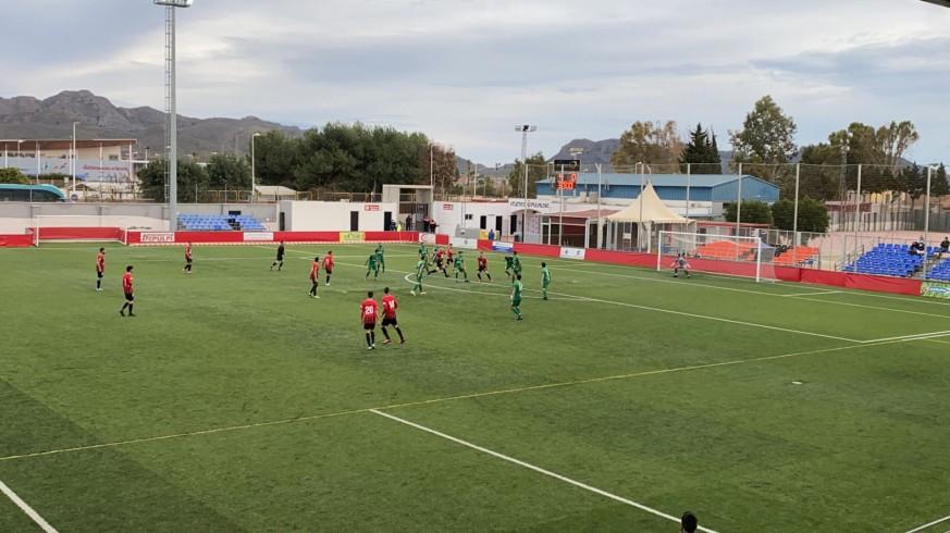 El Pulpileño sigue líder tras ganar a la Minerva| 4-1