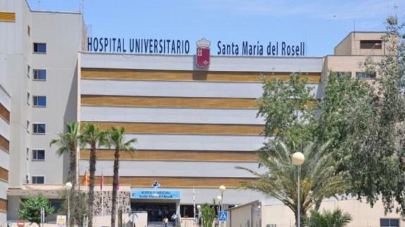 Hospital Nuestra Señora del Rosell.