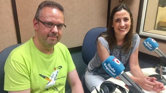 AFECTOS ESPECIALES. Aula de Música de la Universidad de Murcia