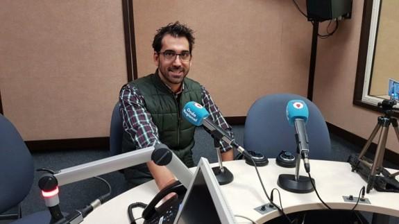 MURyCÍA. Nutricionista. Pablo Barcina. Calor