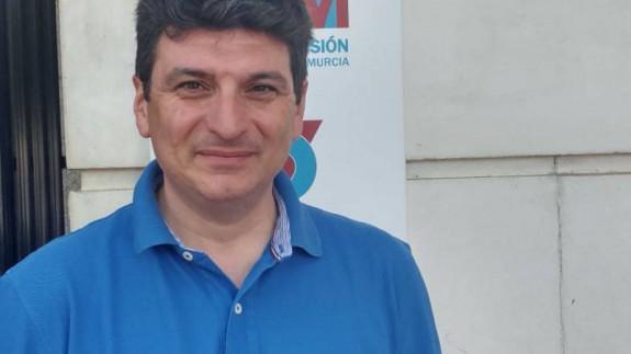 Ricardo Estévez, fundador de Ecointeligencia