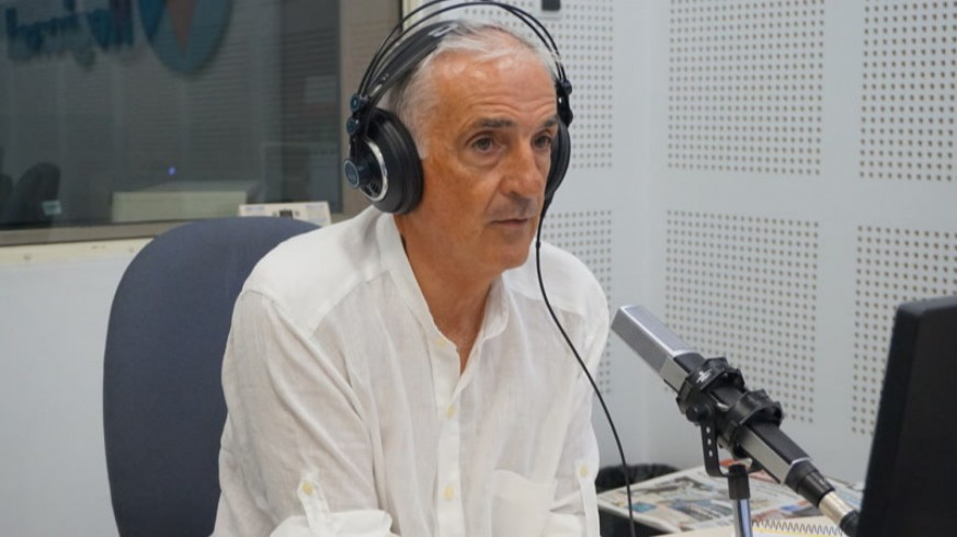 REGIÓN DE MURCIA NOTICIAS (MATINAL) 13/04/2021