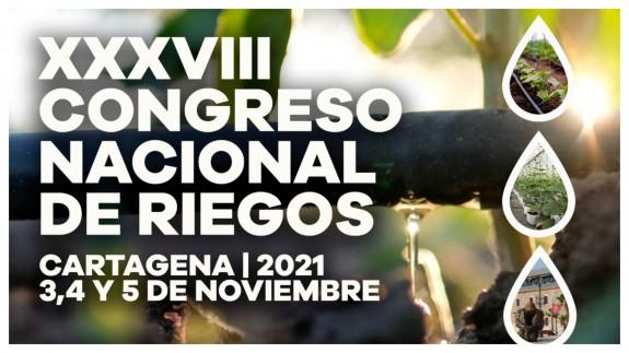 PLAZA PÚBLICA. Acueducto Tajo Segura: XXXVIII Congreso Nacional de Riegos. Cartagena 2021