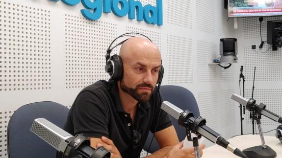 Jesús Eugenio Rodríguez, director del Instituto Sexológico Murciano