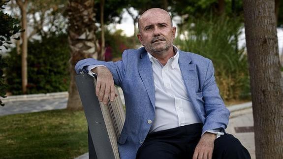 Entrevista a José Antonio Alonso, alcalde de Cartagena entre 1991 y 1995